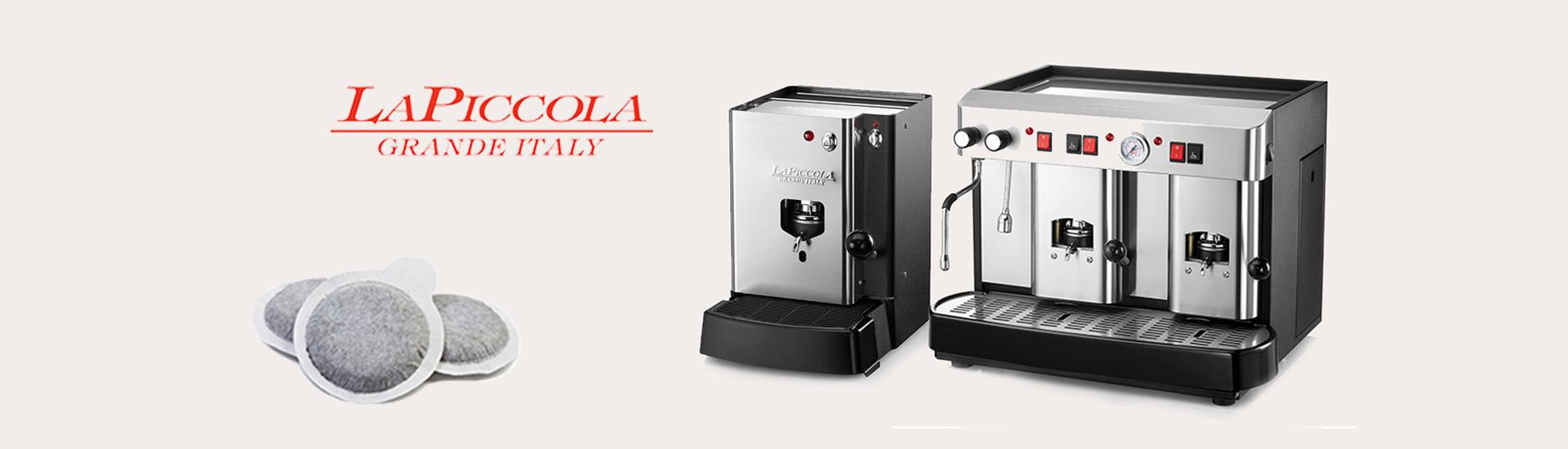 La Piccola - Platinum Caffè